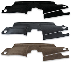 Dash Covers