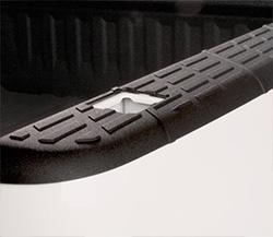 Truck Bed Caps & Bed Rails