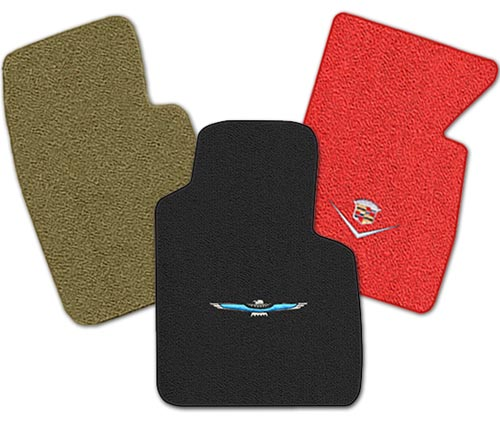 Acc Loop Floor Mat