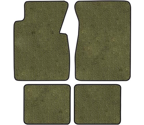 Acc Nylon Floor Mat