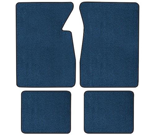 Acc Tuxedo Floor Mat