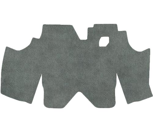 Acc TM Foam Trunk Mat