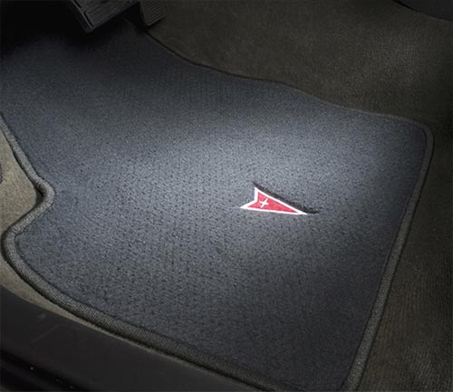 Averys Grand Touring Floor Mats