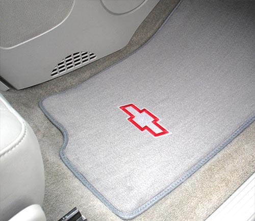 averys select touring floor mats