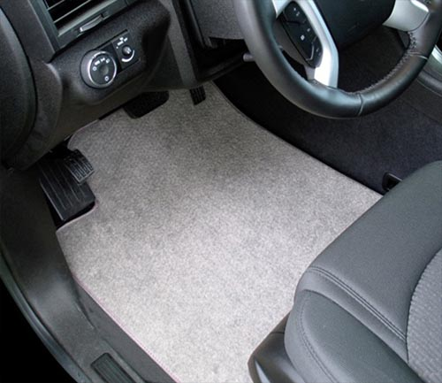 Averys Sport Touring Floor Mats