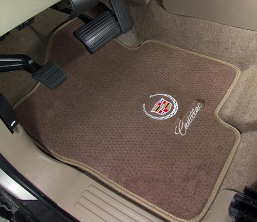 Averys Touring Floor Mats