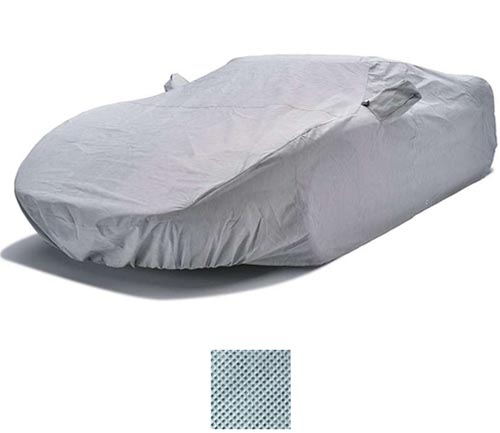 Covercraft Custom Fit Car Covers Block-It 200