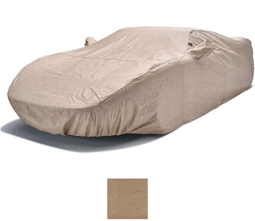 Covercraft Block-It 380 Custom Fit Car Covers