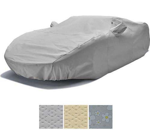 covercraft block-it evolution custom fit car covers