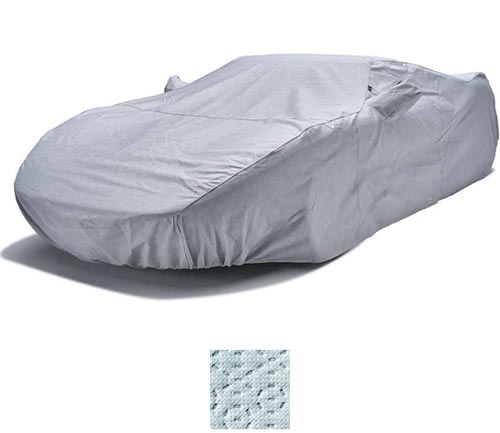 Covercraft Block-It Noah Custom Fit Car Covers