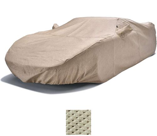 Covercraft Dustop Custom Fit Car Covers