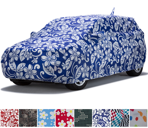 Covercraft Grafix Series Custom Fit Car Covers