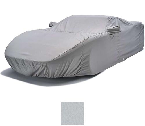 Covercraft Polycotton Custom Fit Car Covers