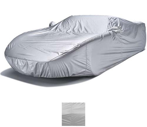 Covercraft Reflectect Custom Fit Car Covers