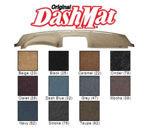 covercraft dashmat dash covers