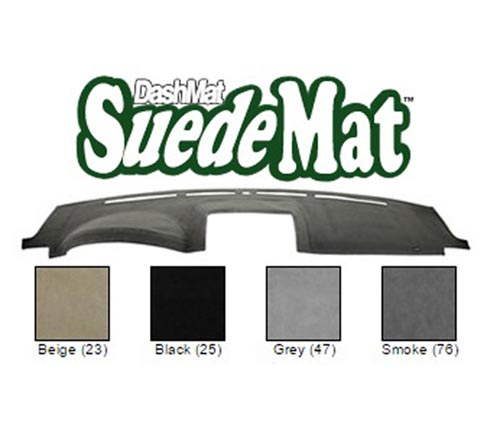Covercraft Suedemat Dash Covers