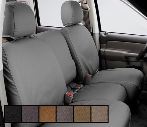 Covercraft Seat Covers Polycotton