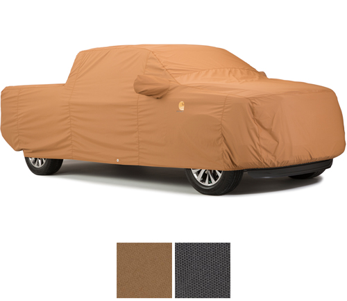 Covercraft Truck Covers Carhartt Ultratect