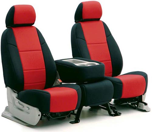 Coverking Neosupreme Custom Seat Covers