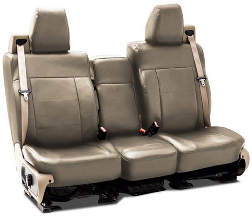 Coverking Rhinohide Custom Seat Covers