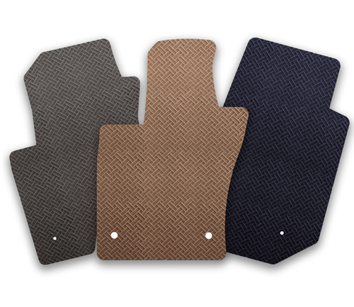 Lloyd Northridge Floor Mats