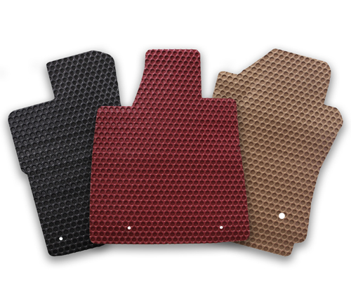 Lloyd Rubbertite Floor Mats