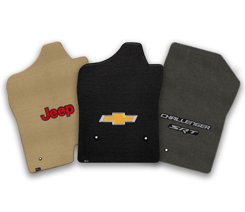 Lloyd Floor Mats Velourtex