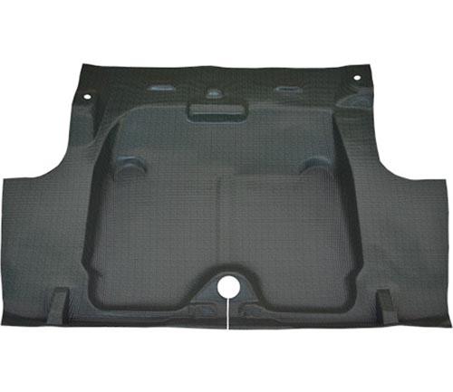 acc vinyl trunk mat