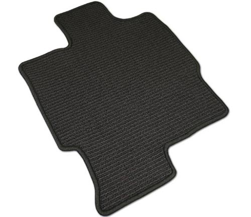 averys luxury touring driver floor mat