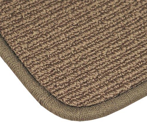 averys luxury touring floor mat edging
