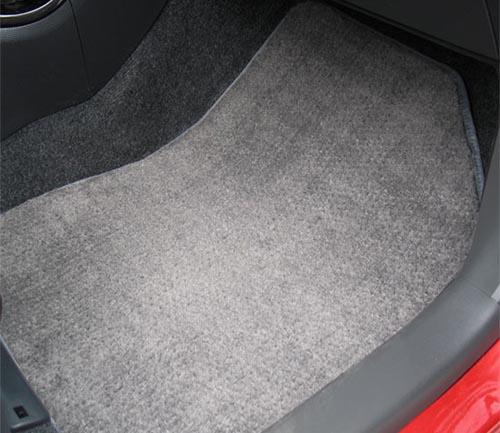 averys sport touring front passenger floor mat