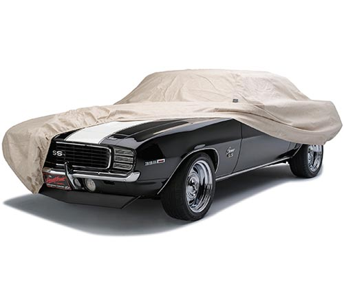 covercraft block-it 380 car cover camaro