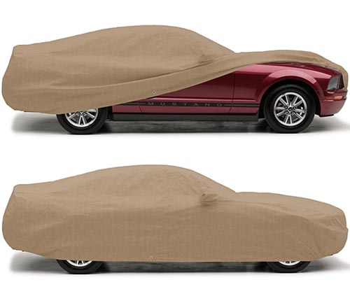 covercraft block-it 380 car cover mustang