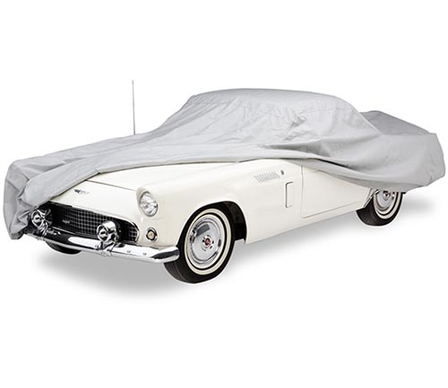 covercraft block-it evolution car cover thunderbird