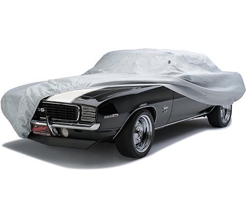 covercraft block-it noah car cover camaro