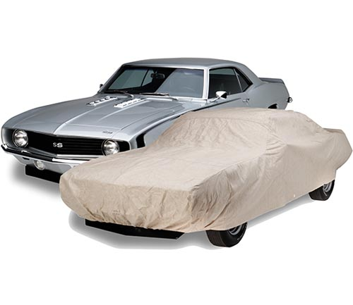 covercraft block-it dustop car cover camaro