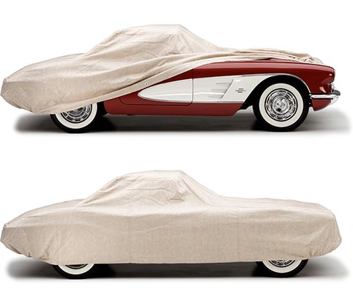 covercraft block-it dustop car cover corvette