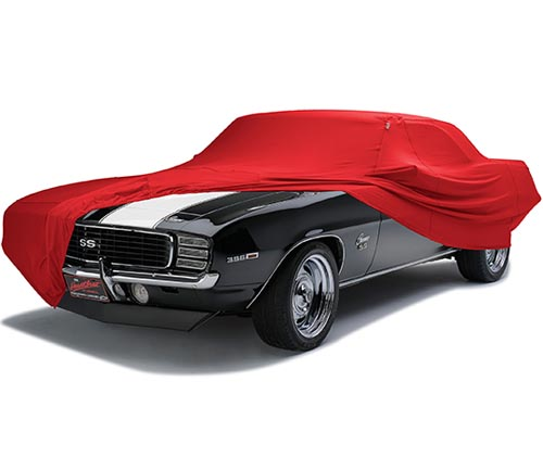 covercraft form-fit car cover camaro