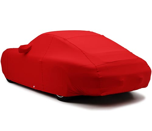 covercraft form-fit car cover porsche covered