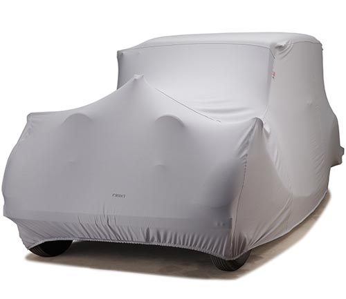 covercraft form-fit car cover rolls-royce covered
