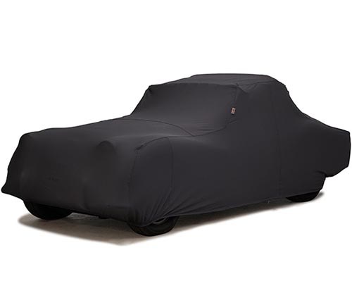 covercraft form-fit car cover tr3a covered