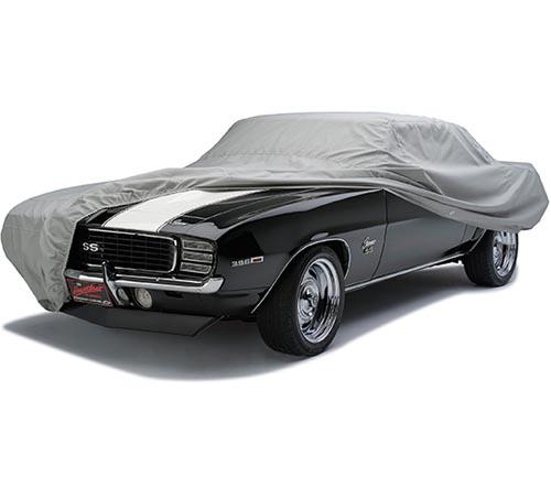 covercraft polycotton car cover camaro