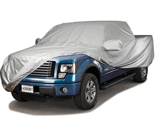covercraft reflectect car cover f-150 uncovered