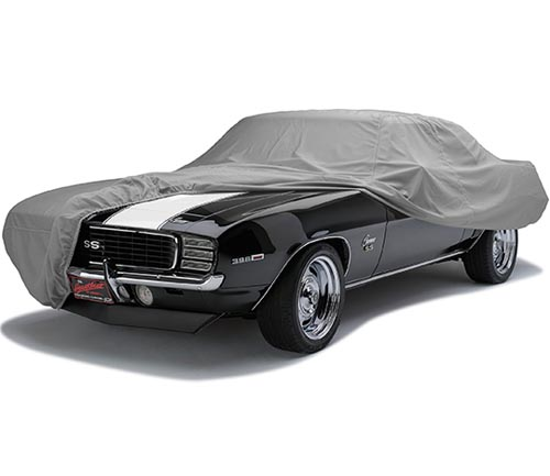 covercraft sunbrella car cover camaro