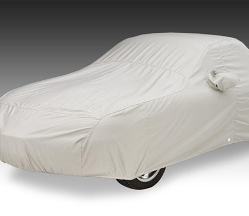 covercraft sunbrella car cover miata covered
