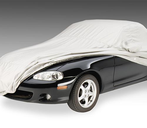 covercraft sunbrella car cover miata uncovered