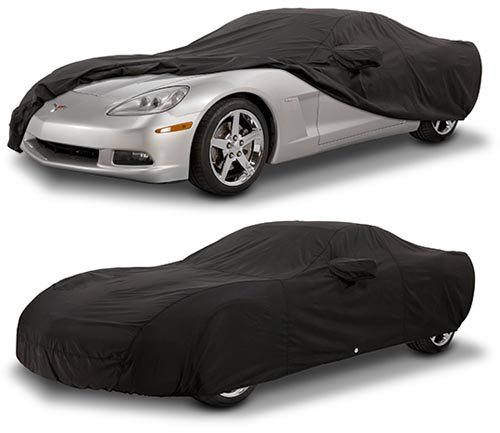 covercraft ultratect car cover corvette