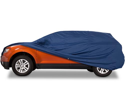 covercraft ultratect car cover edge