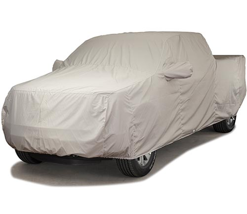 covercraft ultratect car cover f-150 covered