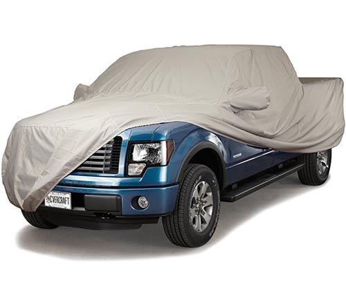covercraft ultratect car cover f-150 uncovered